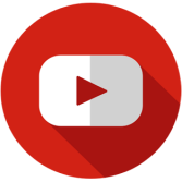 iconos youtube
